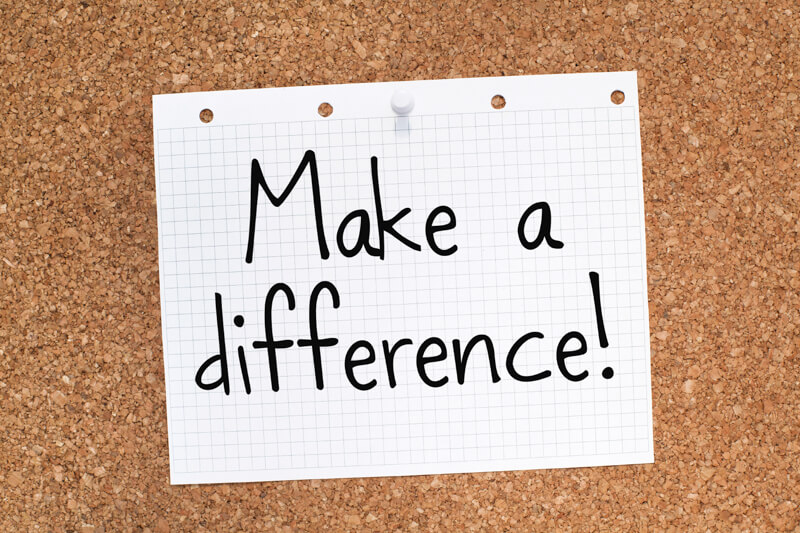 Make a Difference Image-15
